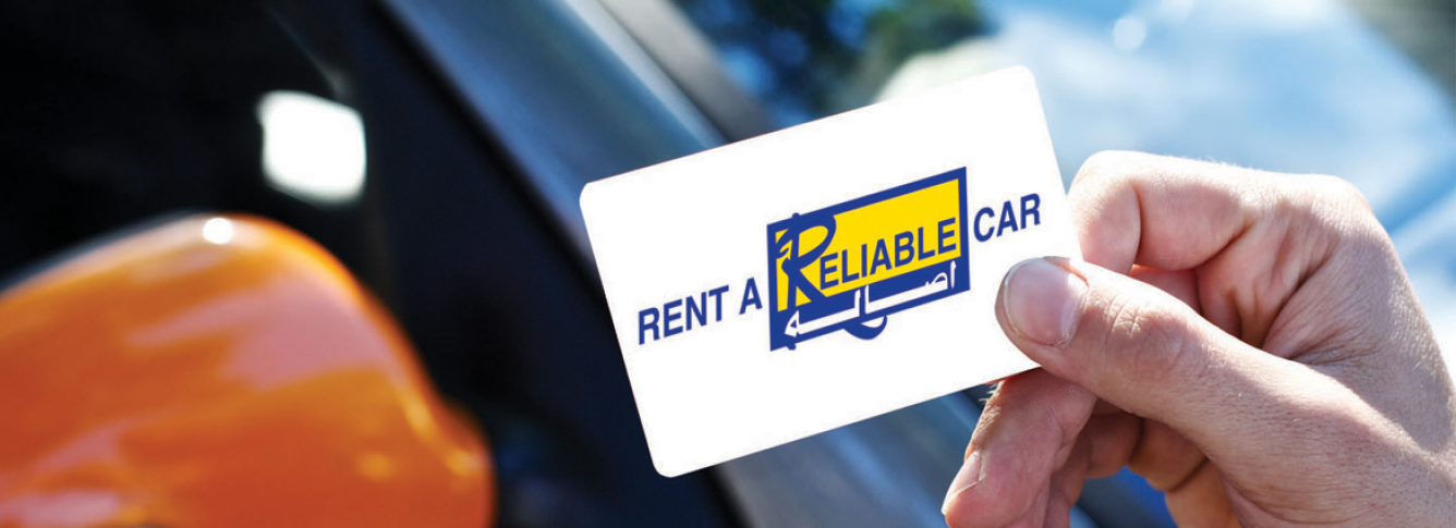 Rent A Reliable Car